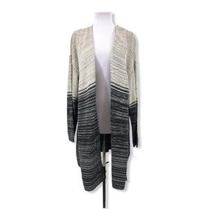 Style & Co. NWT 2X Cardigan Sweater Hoodie Duster